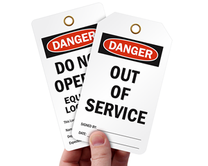 Safety tags