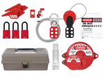 ABUS Safety Padlocks & Lockout Devices