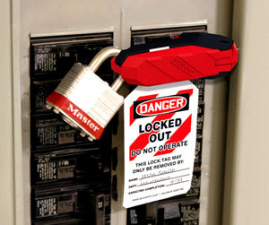 Circuit Breaker & Switch Lockouts