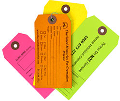 Custom Fluorescent Tag Quoter