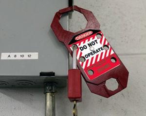 Lockout Hasps & Accessories