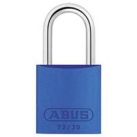 ABUS 72/30 Aluminum Safety Padlock