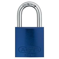 ABUS 72/40 Aluminum Safety Padlock