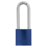 ABUS 72/40HB75 Aluminum Safety Padlock
