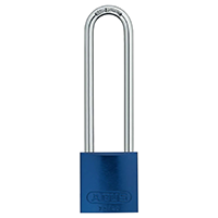 ABUS 72/40HB100 Aluminum Safety Padlock