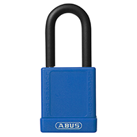 ABUS 74/40 Safety Padlock