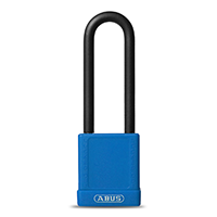 ABUS 74/40HB75 Safety Padlock