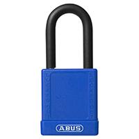 ABUS 74M/40 Brass Safety Padlock