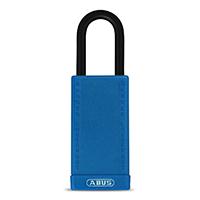 ABUS 74MLB/40 Brass Safety Padlock