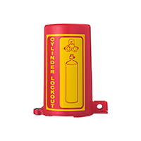 ABUS Gas Cylinder Lockout