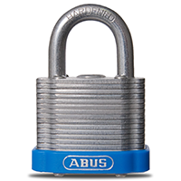 ABUS 41/40 Laminated Steel Safety Padlock