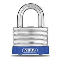 ABUS 41/45 Laminated Steel Safety Padlock