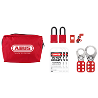 Small Pouch Lockout Kit