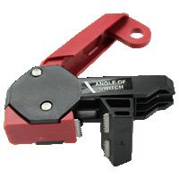STOPOUT 120/240 Double Pole Circuit Breaker Lockout