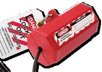 AC Multi-Plug Lockout
