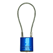 ABUS 72/30CAB Aluminum Saftey Padlock Cable Shackle