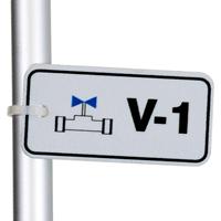 Valve Energy Source ID Tags